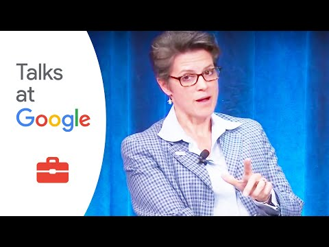 "Renée Brown: ""Being an LGBTQ-identifying Woman in Corporate Leadership"" 