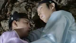 "Joseon Gunman /Gunman in Joseon OST Part 2 Ali ""Flower Through The Rock"" 알리 ""돌 틈 꽃"" 조선총잡이 OST Part2"