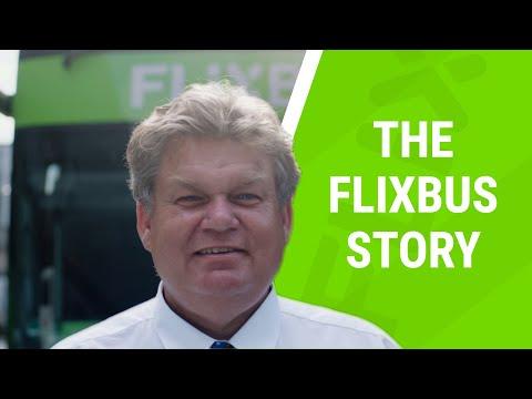 FlixBus Hungary Kft. - Termékvideó