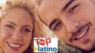 TOP 40 Latino 2016 Semana 44 Noviembre