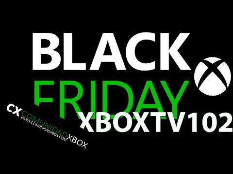 Black Friday Xbox One y Xbox 360 ,Remap de los mandos | XBOXTV102