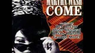 Martha Wash - Come (hex hector remix)