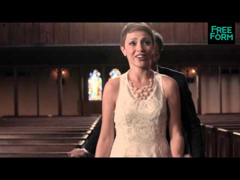 Chasing Life 2.06 (Clip 'Wedding Rehearsal')