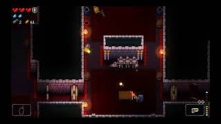 Enter The Gungeon Stream #1