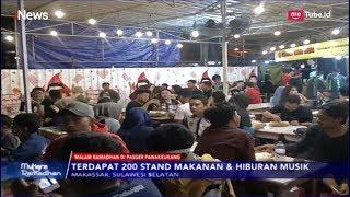 Pasar Segar Panakkukang, Tempat Nongkrong Asyik Anak Muda Usai Tarawih - iNews Malam 16/05