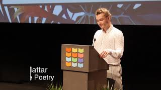 2017 Creative Future Literary Awards - 'The Thing I Knew I was Good at', by Day Mattar
