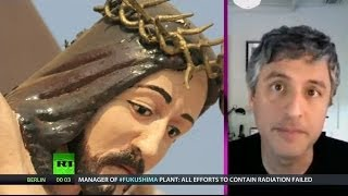 Why Everything You Think You Know About Jesus Is Wrong | Interview With Author Reza Aslan