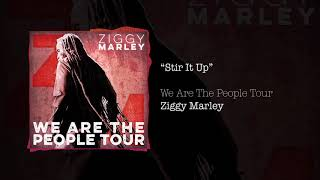 Stir It Up – Ziggy Marley live | We Are The People Tour, 2017