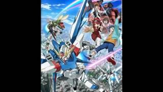 Gundam Build Fighters Opening Full version