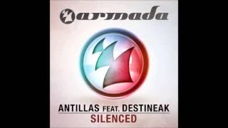 Antillas feat. Destineak - Silenced