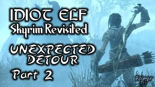 Skyrim Revisited - 061 - Unexpected Detour - Part 2