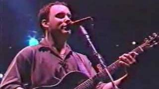 Dave Matthews Band - 15 - Christmas Song - Live 12-19-1998