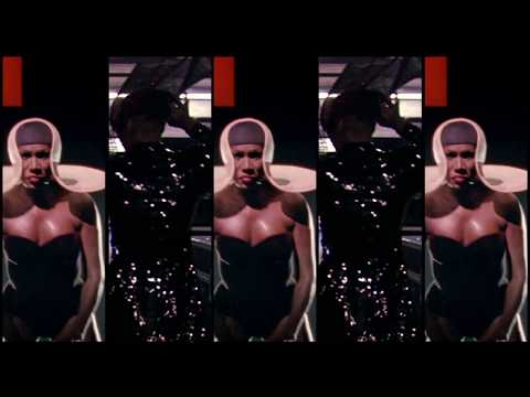 Grace Jones : Bloodlight & Bami Live with Friends