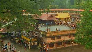 Kannada Version: How to reach Sabarimala?