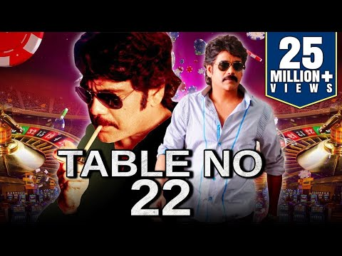Table No 22 (2019) Telugu Hindi Dubbed Full Movie | Nagarjuna, Mamta Mohandas, Anushka Shetty