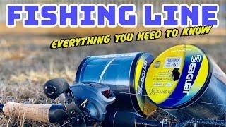 Best All Around Fishing Line