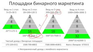 Маркетинг план rich step