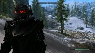 Skyrim mod of the day: Berserk Wolf Armor