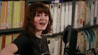 Maisie Peters At Paste Studio NYC Live From The Manhattan Center