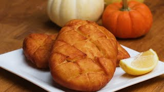 How To Make A Maple Glazed Flat Donut Recipe • Tasty