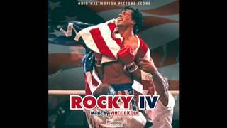 Rocky IV - 03. Paulie's Robot