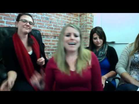 Watch Some Girls Rap About Windows Phone 7