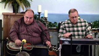 The Old Rugged Cross - Dobro & Steel Guitar