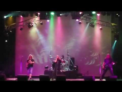 Hair of the Dog performed by Under the Covers at the Voodoo 6-3-12.mov