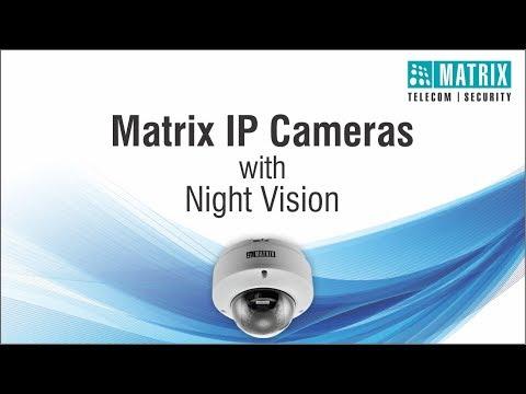 2MP IP Dome Camera