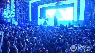 Sander van Doorn - Live @ Ultra Music Festival Korea 2013