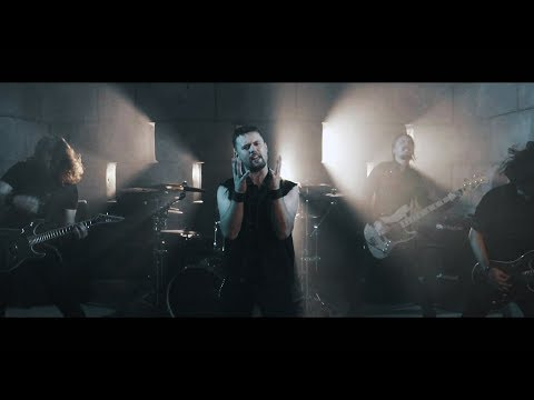 Within Silence - Within Silence - Heroes Must Return [OFFICIAL MUSIC VIDEO]