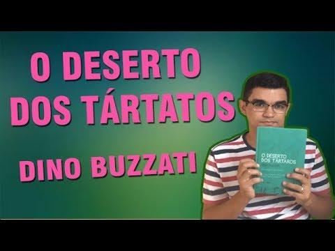 | 29 | O deserto dos Tártaros (Dino Buzzati) - Clássico da literatura italiana