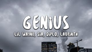 LSD   Genius Ft. Lil Wayne, Sia, Diplo, Labrinth (Lyrics)