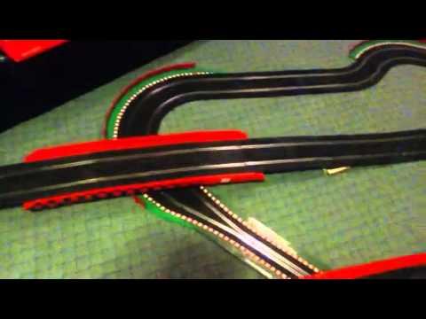 SCX slot track #2