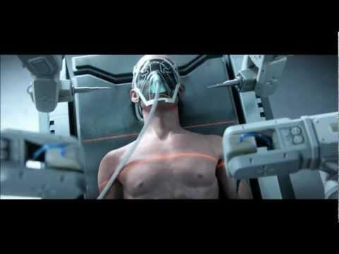 Halo Music Video: Master Chief Origin [Imagine Dragons--Radioactive]