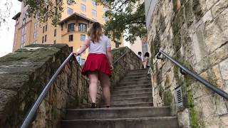 Red Skirt pt. 3 - River Walk
