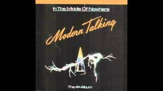 Modern Talking - In The Middle Of Nowhere (Full Album) HD.1986.