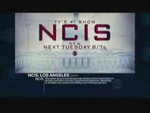 NCIS: Naval Criminal Investigative Service 11.15 (Preview)