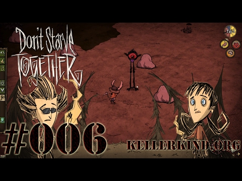 Don't Starve Together #6 – Der gehörnte Blitz ★ Speedy plays Don't Starve Together [HD|60FPS]