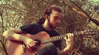 With No One - John Frusciante (cover)