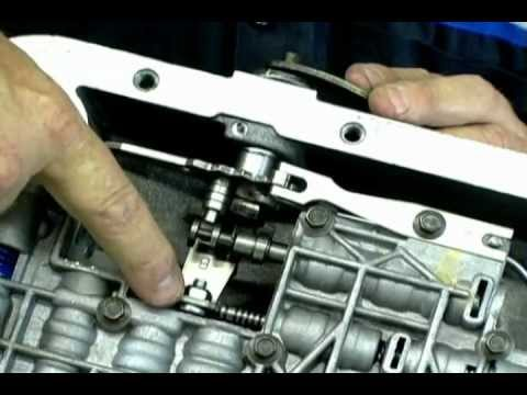 Ford AOD, AODE, 4R70W Transmission Linkage | Curt's Corner At Monster Transmission Mp3
