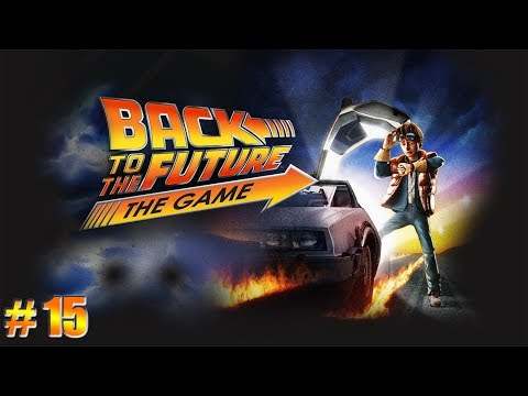 /CZ\ Back to the Future: The Game Part 15 - Síla Rock n Rollu!!!!