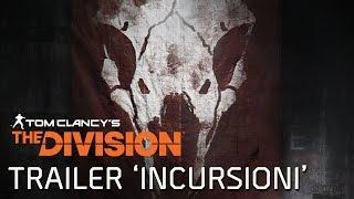 Trailer Incursioni