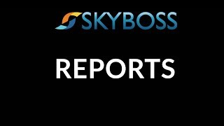 SkyBoss video