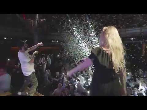 Cash Cash with ROZES at Premier Nightclub