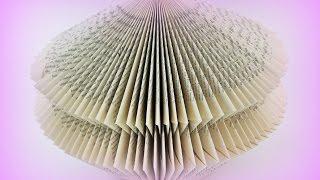 Book Folding - Book Folding Tutorial - Book Folding Easy Tutorial Diy