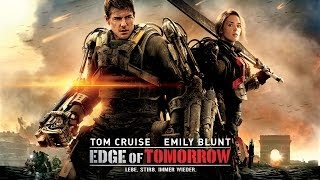 Edge of Tomorrow Film Trailer