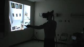 Labor and Delivery VR Session