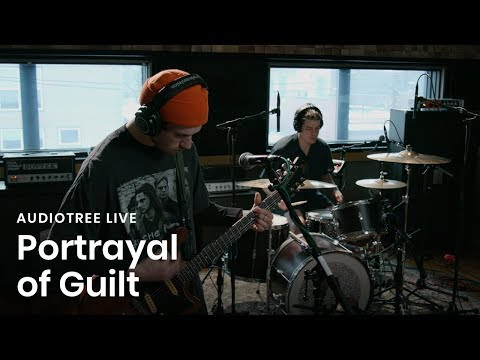 Portrayal Of Guilt