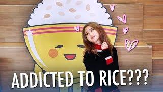 My Strange Addiction to RICE?   MiniMoochi (My Strange Addiction Parody)